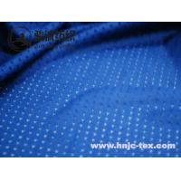 Wholesale 100% polyester mesh fabric butterfly pattern for lining fabric from china suppliers