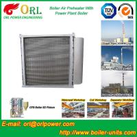 Wholesale Hot Water Electric Boiler Air Heater Water Tube for Power Station Custom from china suppliers