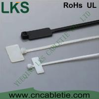 Wholesale Marker Nylon Cable Ties from china suppliers
