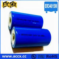 Wholesale ER34615M 3.6V 14.5Ah from china suppliers