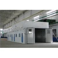Wholesale China Infrared Furniture Paint Spraying Room,drying room For Sale (CE Approved),.2.2KW aie exhaust fan from china suppliers