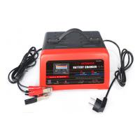 Quality 6V Lead Acid Car Battery Charger trickle , 2A / 6A and heavy duty for sale