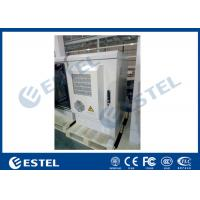 Wholesale Temperature Control Steel Outdoor Telecom Cabinet 19 Inch  For Base Station from china suppliers