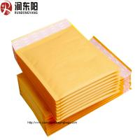 China Plastic Material Poly Mailer Bags Gravure Printing Lightweight For Postage on sale