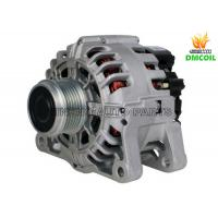 Wholesale Peugeot Citroen Jumpy Auto Parts Alternator / Fiat Ducato Alternator Water Proof from china suppliers