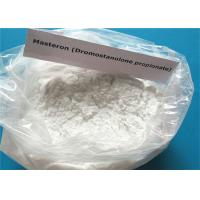 Wholesale Steroid Powder Drostanolone Propionate Masteron CAS 521-12-0 for Bodybuilding from china suppliers