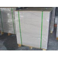China Hot Sale Duplex board Grey White/back papers Sheets Reels Woodfree manufacturer Suppler on sale
