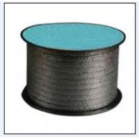 China Flexible Graphite Braided Packing (JC0203) on sale