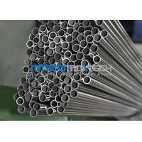 Wholesale 6000MM ASTM A269 Hydraulic Tube Seamless Type for Chemical / Oil / Gas Industry from china suppliers