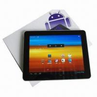 Wholesale Tablet PC, 9.70-inch RK2918 Dual-camera IPS Capacitive Google's Android 4.0 from china suppliers