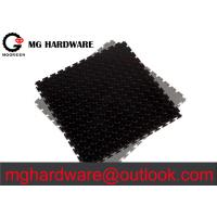 Wholesale PVC Interlocking Puzzle Plastic PVC Floor Tiles Mats for Car Washing Room, Garage from china suppliers