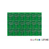 Wholesale Double Sided Medical Equipment PCB Board 2 Layers For Artificial Respirator from china suppliers