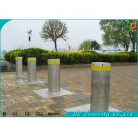 Wholesale Automatic Parking Posts Hydraulic Bollards Intelligent Parking Bollards Retractable from china suppliers