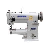 Wholesale 2000RPM 250*110mm DP17 Single Needle Sewing Machine from china suppliers