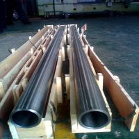 Wholesale astm b163 ni200 UNS NO2200 99.9% purity astm b161 pure nickel tube from china suppliers