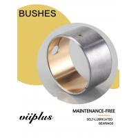 Wholesale Bimetallic bearings with steel backing Oil Tank Form Buckle Form from china suppliers