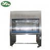 Vertical Laminar Clean Bench Air Flow Cabinet Clean Room 304SUS H13/H14 Efficiency for sale