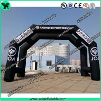 Wholesale Customized Advertising Inflatable Arch, Promotional Inflatable Archway,Event Arch Door from china suppliers