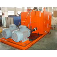 Wholesale High Pressure Hydraulic Pump System Hydraulic Valve Body Channel Assembled from china suppliers