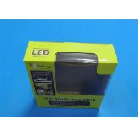 Wholesale Glossy Paper Led Light Packaging Boxes With Custom Logo Perfect Binding from china suppliers