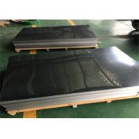China Specification Aluminum Sheet Metal Out Door Application 1220mm*2440mm on sale