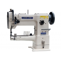 Buy cheap 50mm Diameter of Cylinder Bed Diameter Hemming Sewing Machine from wholesalers