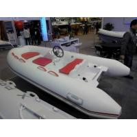 Buy cheap Delicate Model Small Rib Boat All Colors Rib320 Abrasion Resistance For Fun from wholesalers