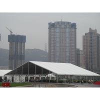 Wholesale Flame Retardant DIN4102 B1 Big Outdoor Event Tent For Commerical Activites from china suppliers