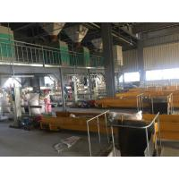 Wholesale CE Approval China Fertilizer Bagging Machine; Urea Packing Machine 800bags/hour from china suppliers