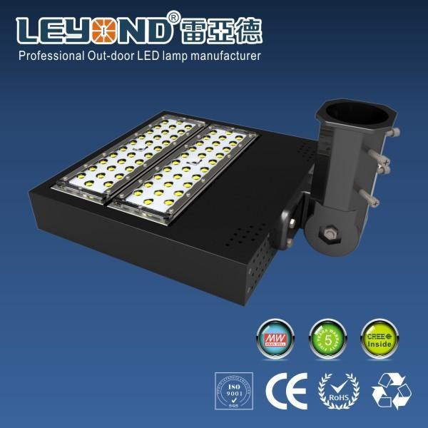 18000lm 150w Parking Lot Lights Led Shoebox Light