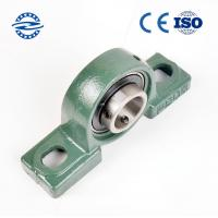 Long Life UCP205 type e Pillow Block Bearing Housing P205 Green Color 0.22kg
