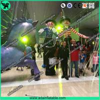 Wholesale Inflatable Clown Costume,Walking Inflatable Clown,Moving Clown Costume from china suppliers