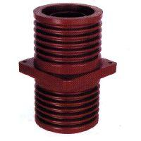 Wholesale high voltage insulators wall bushing from china suppliers