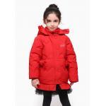 China Bilemi lovely warm parka snowsuit girls down coats baby suit children winter jacket for sale