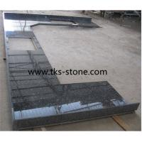 China Emerald pearl granite Kitchen Countertops,Natural stone countertops on sale