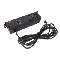 Wholesale Electrical Power Distribution Unit Power Socket With Timer 15-240 Minutes Multi Function from china suppliers