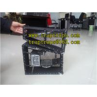 Wholesale Continuous Rat Cage Trap Foldable from china suppliers