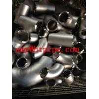Wholesale ASTM A234 WPB pipe fittings from china suppliers