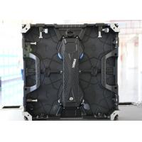 Wholesale 3840Hz 3.9MM LED Screen Rental Modules 1000 Nit Per Square Meters Wide Viewing Angle from china suppliers