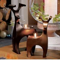 Wholesale CH-39 wall Acrylic candle holders from china suppliers