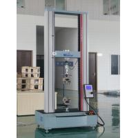 Wholesale WDW-20 Electronic Universal Testing Machine, wedge-shape grips, with all kinds test from china suppliers