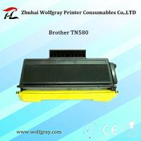 Buy cheap Compatible for Brother TN580 toner cartridge from wholesalers