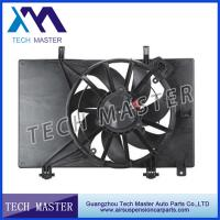 Wholesale Ford Fiesta Condensor Fan Car Cooling Fan Assembly OEM ZJ3615025E from china suppliers