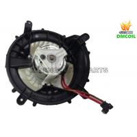 Wholesale Mercedes Benz Blower Motor / Blower Regulator Excellent Water Resistance from china suppliers