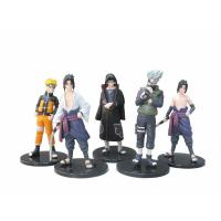 Wholesale new Naruto Japanese figures ( SD14036) from china suppliers