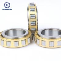Buy cheap RN206 Cylindrical Roller Bearing 30*53.5*16mm SUNBEARING from wholesalers