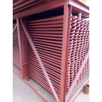 Wholesale Gas Fired Boiler Superheater / Low Pressure Steam Super Heater 10~1000 Ton from china suppliers