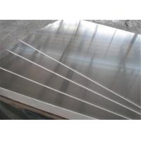Wholesale Heat Treatment Aluminum Sheet Metal Military Industry Structural Material from china suppliers