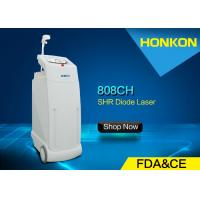 Wholesale 808nm Diode Laser Armpit Hair Removal Machine with RF Frequency from china suppliers