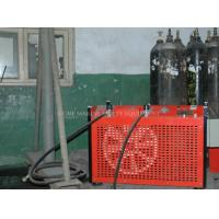 Wholesale Military air compressor tanks/military high pressure air compressor 20MPA 30mpa 300bar from china suppliers